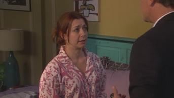 Как я встретил вашу маму 7 сезон смотреть онлайн скриншот 1
