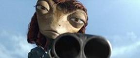 Ранго смотреть онлайн скриншот 1