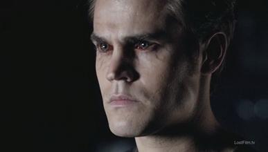 Дневники вампира 3 сезон смотреть онлайн скриншот 4