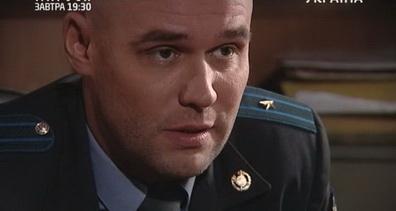 Глухарь 3 сезон смотреть онлайн скриншот 1